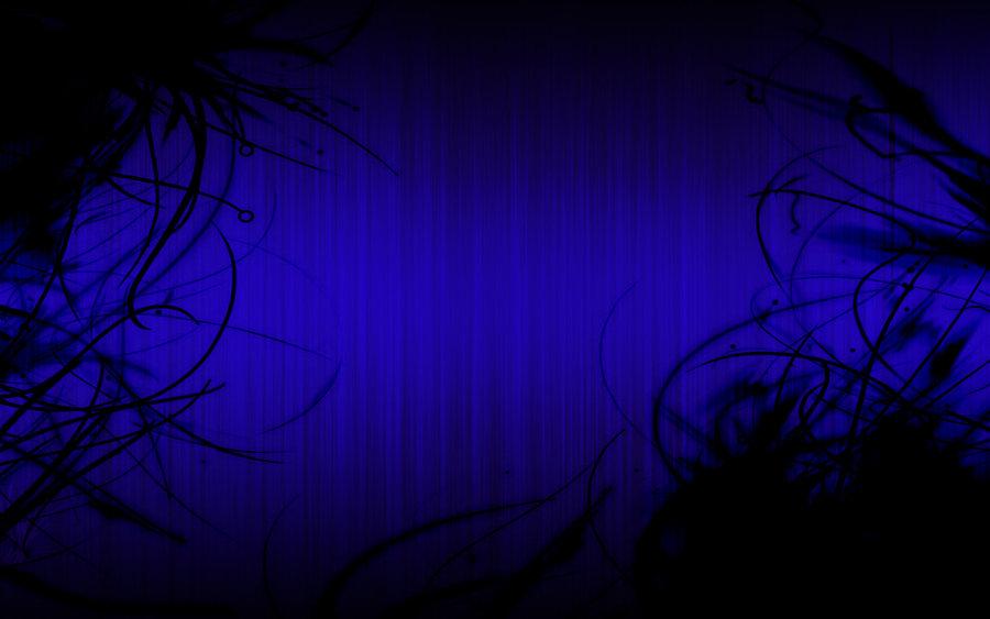 Blue Black Background by d3vil fruIt Us3r 900x563