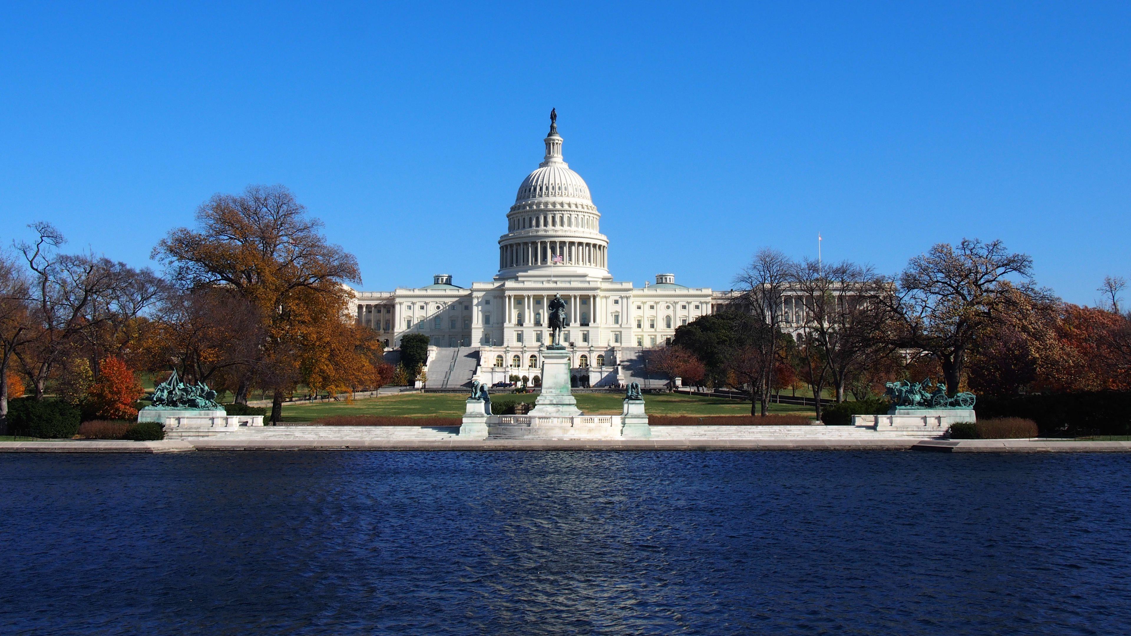 United States Capitol Wallpaper 25   3840 X 2160 stmednet 3840x2160