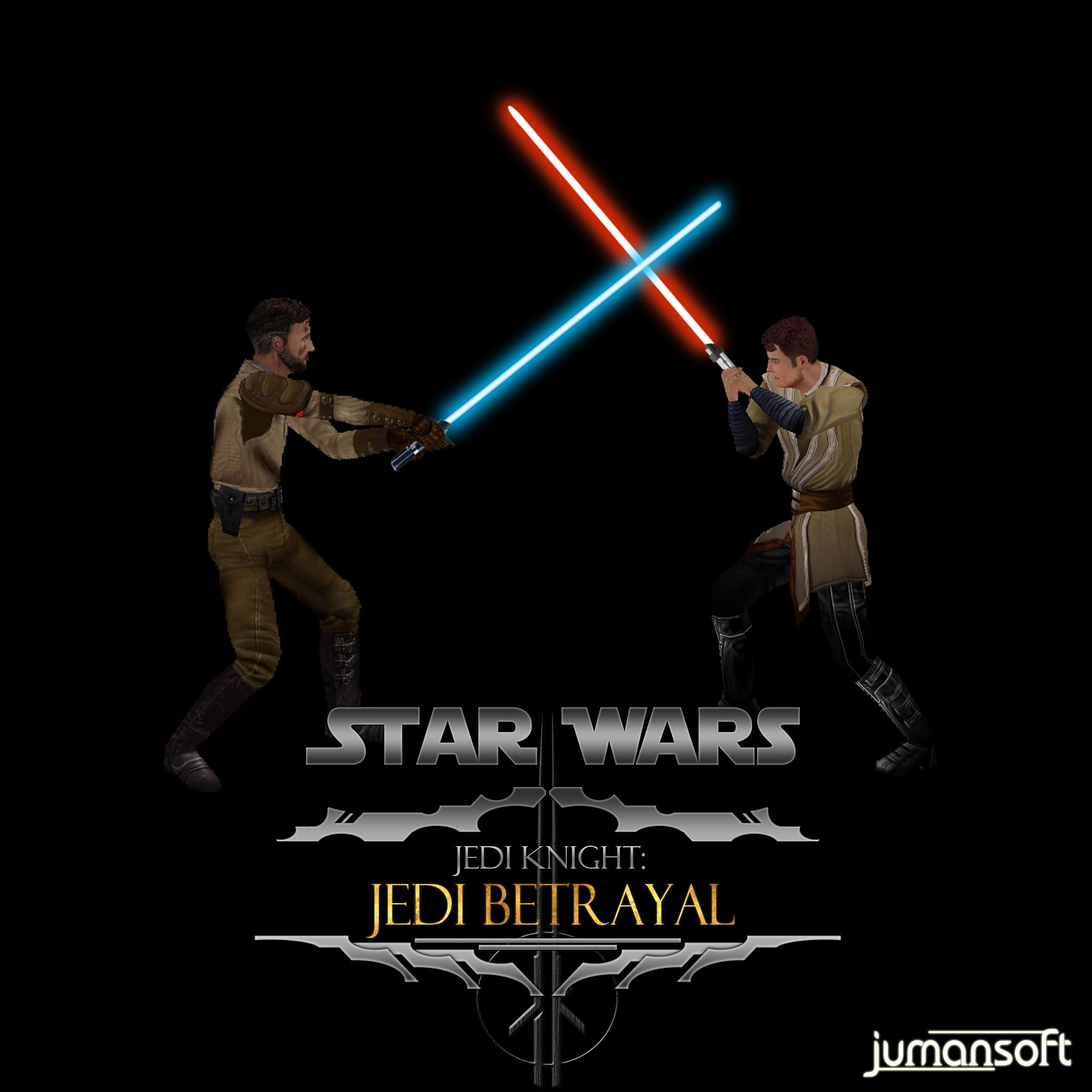 Jedi Wallpaper: Jedi Knight Wallpaper