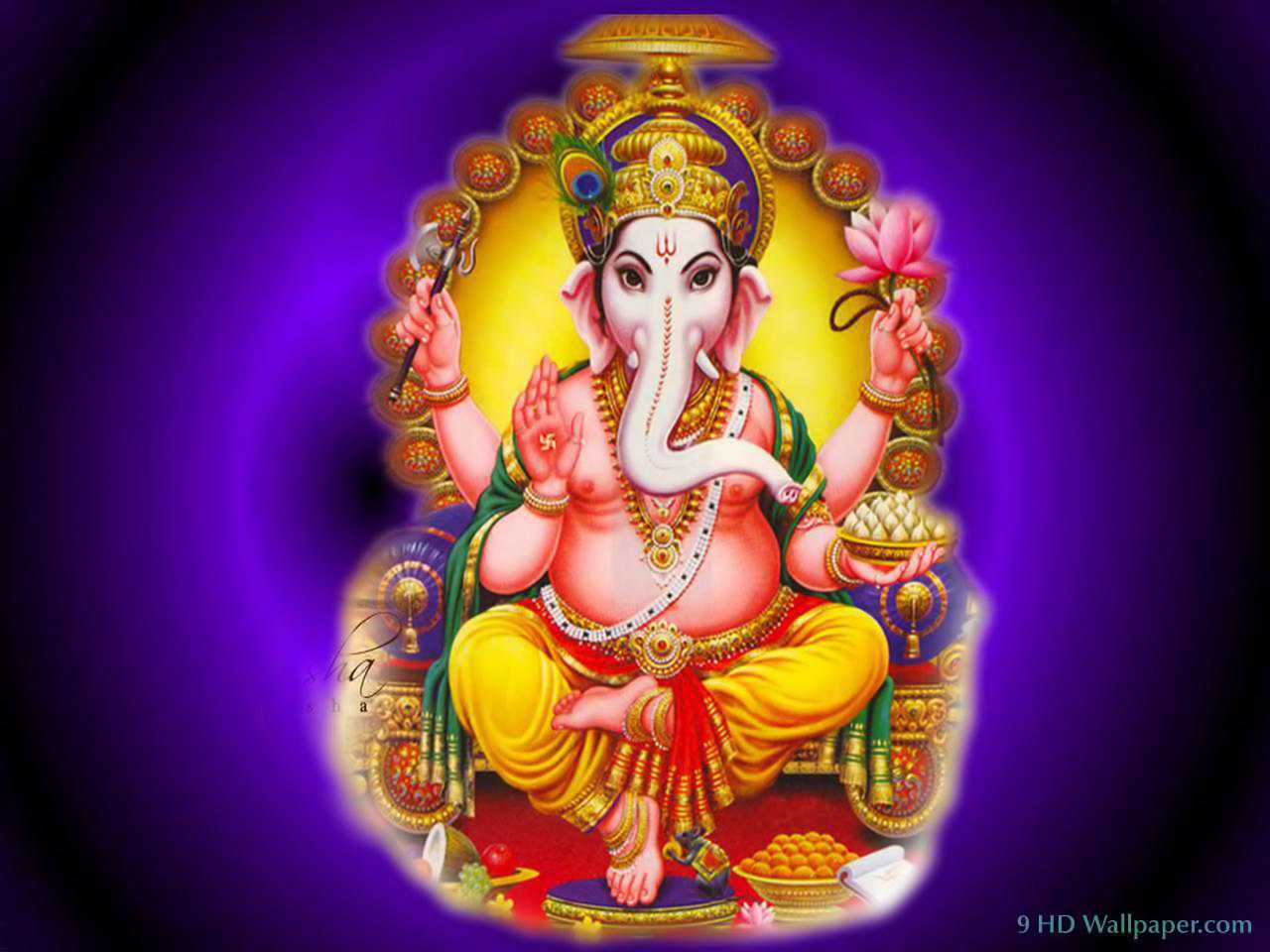 Hd wallpaper vinayagar - Ganesha Wallpapers Creative Ganesha Wallpapers Hd Ganesha Wallpapers