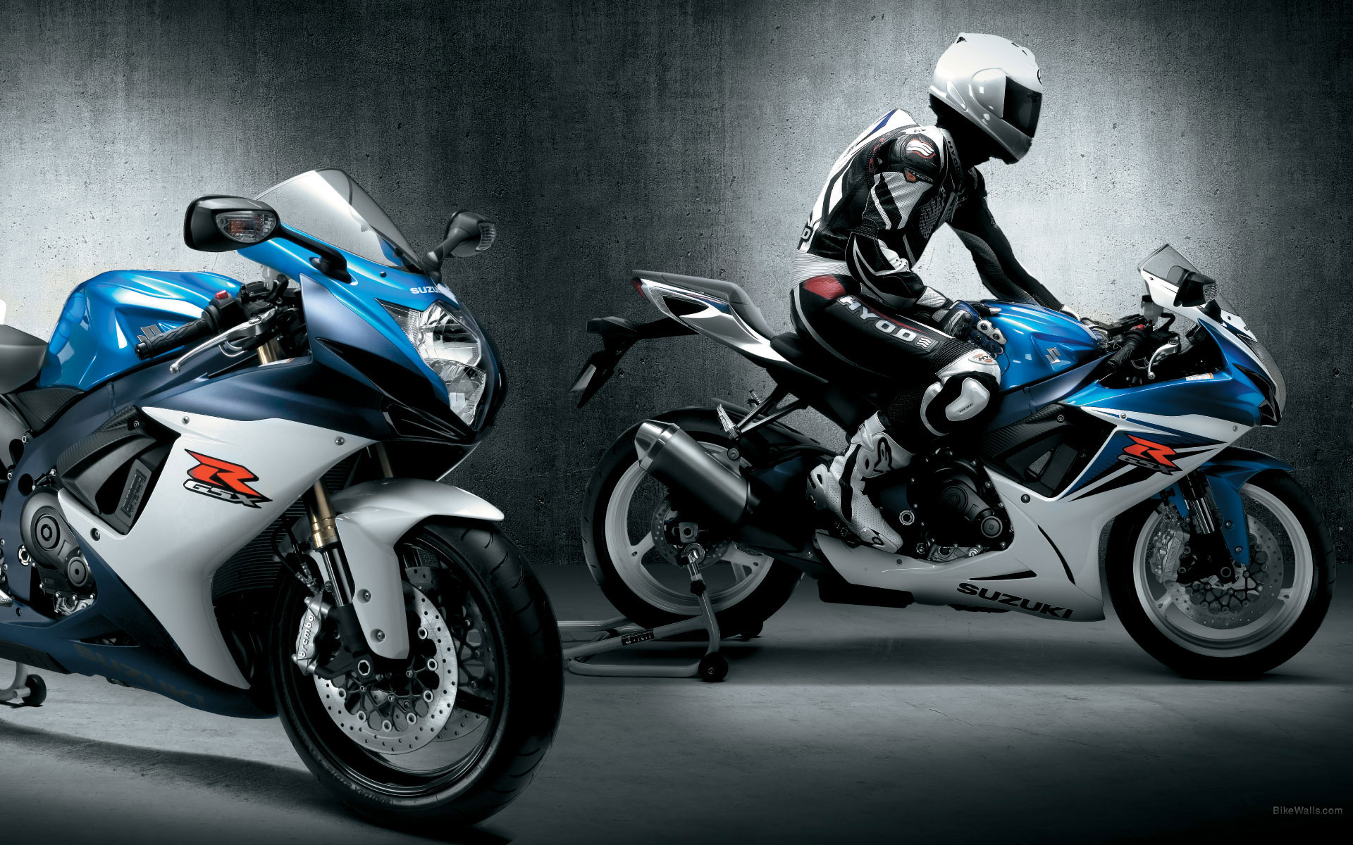 Suzuki Gsx R 600 wallpaper   393102 1920x1200