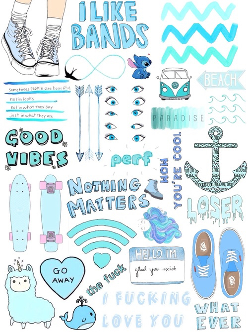 Download Overlays And Transparent Tumblr 500x667 47 Bff
