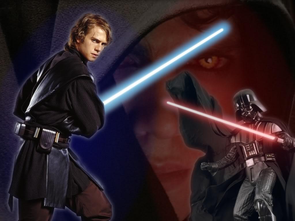 Wallpapers I guess   Anakin Skywalker Wallpaper 25129358 1024x768