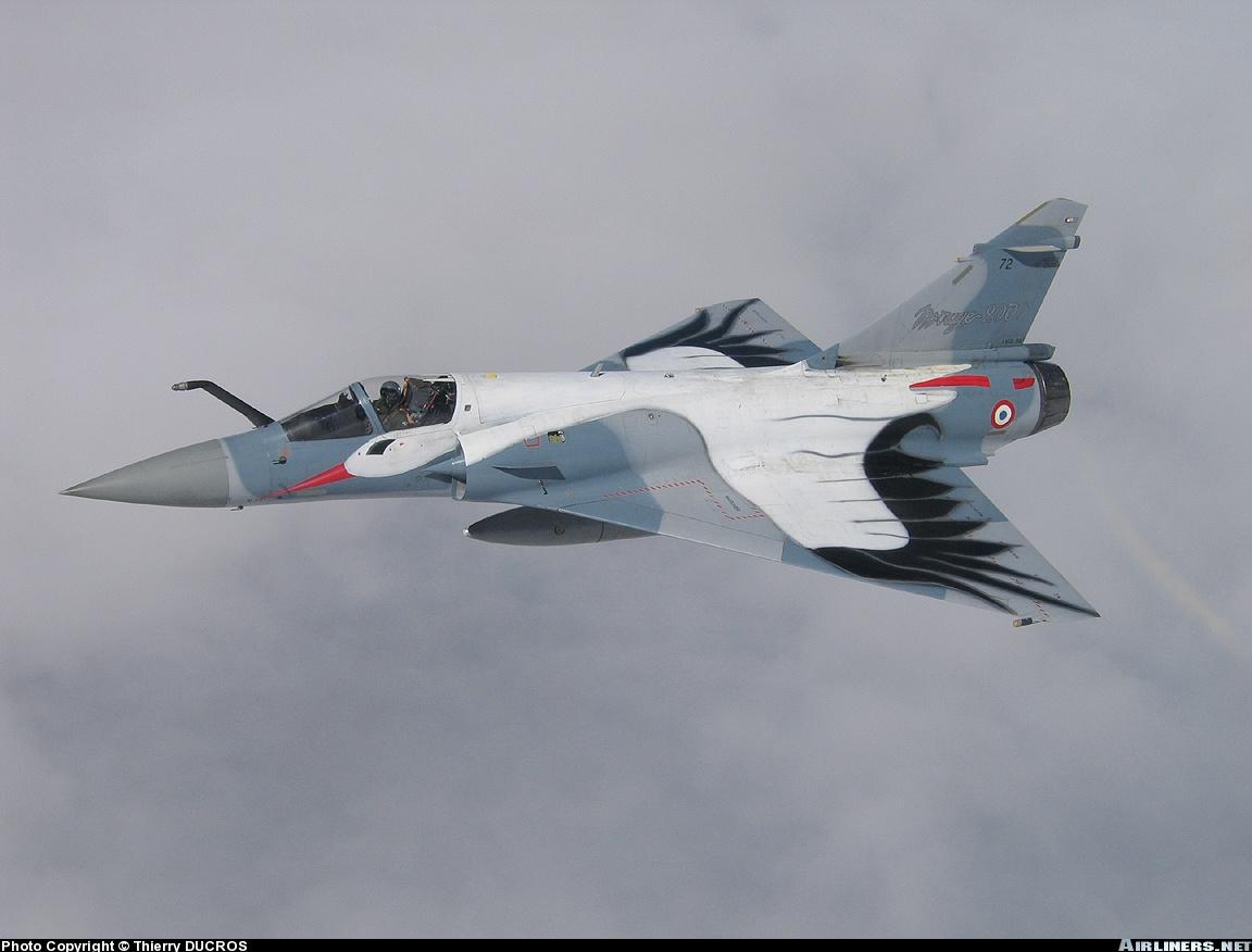 Free Download Dassault Mirage 2000 Wallpaper 12 1152 X 876