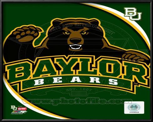 Pin Baylor Bears Logo 1920x1080 Wallpaper 488x389