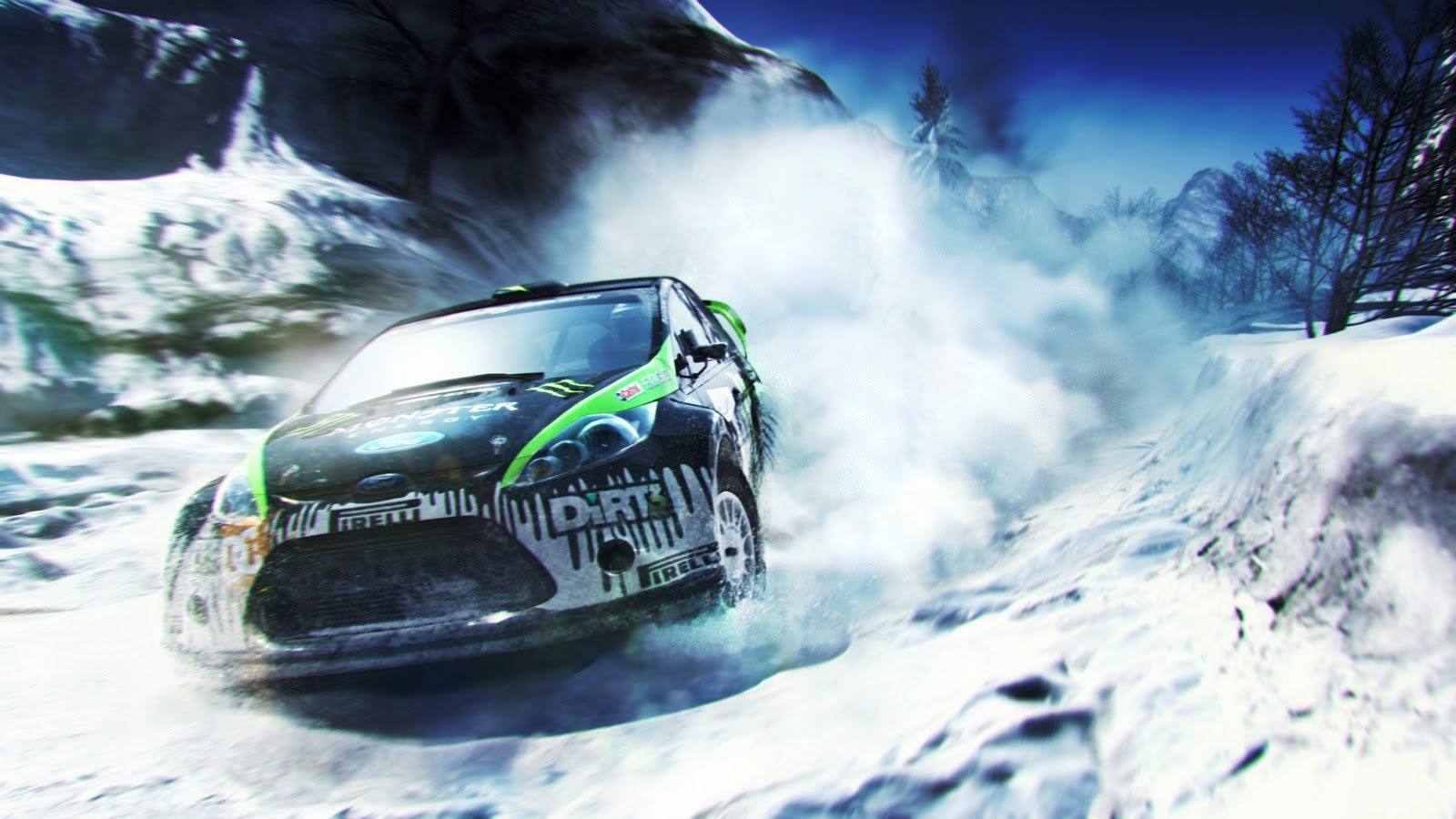 Dirt 3 HD Wallpapers 1900x1080 Download Wallpapers in HD for your 1600x900