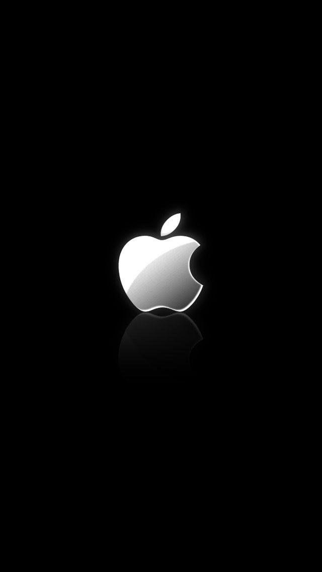 iphone 5 apple logo   7989   The Wondrous Pics 640x1136