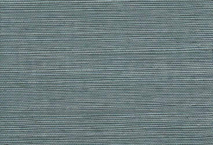 Metallic Grasscloth Wallpaper