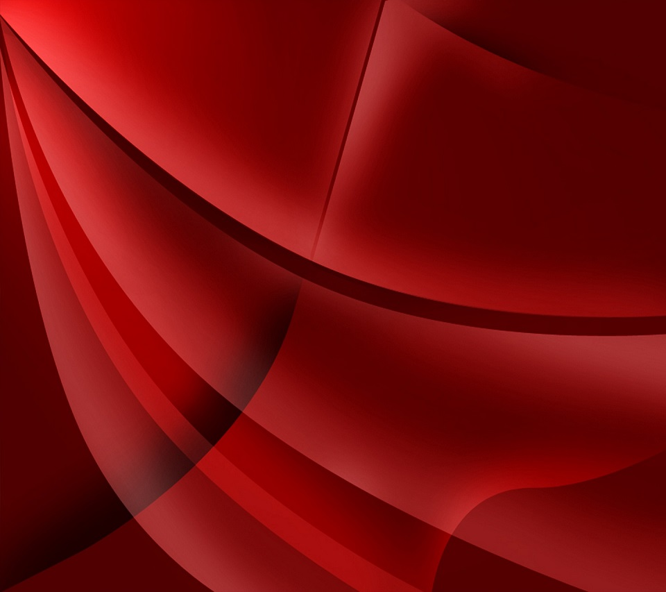 Red Fantasy Android wallpaper HD 960x853