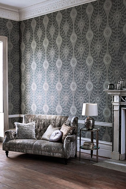 Leonida by Harlequin   Living Room Design Ideas Pictures 426x639