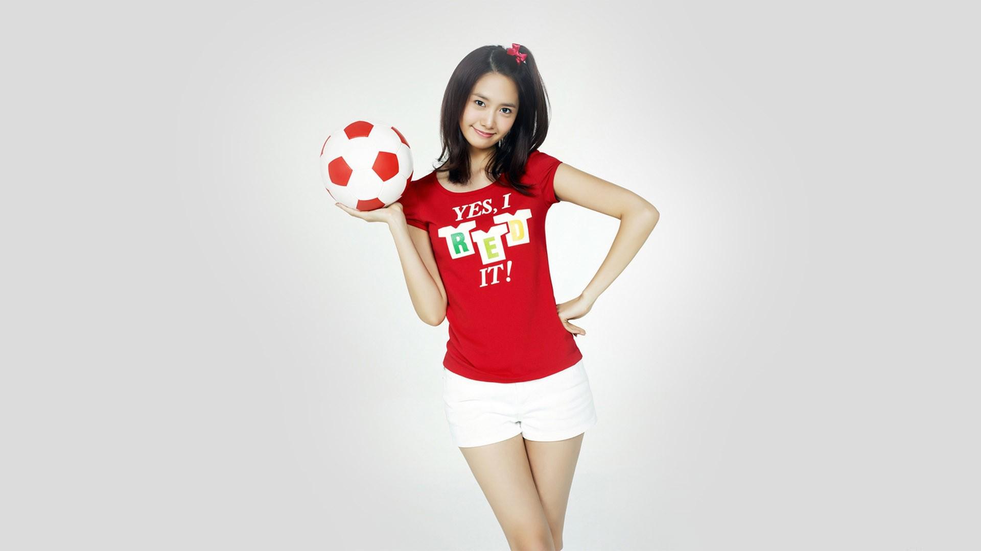 YoonA SNSD Girls HD Wallpapers Download 1920x1080