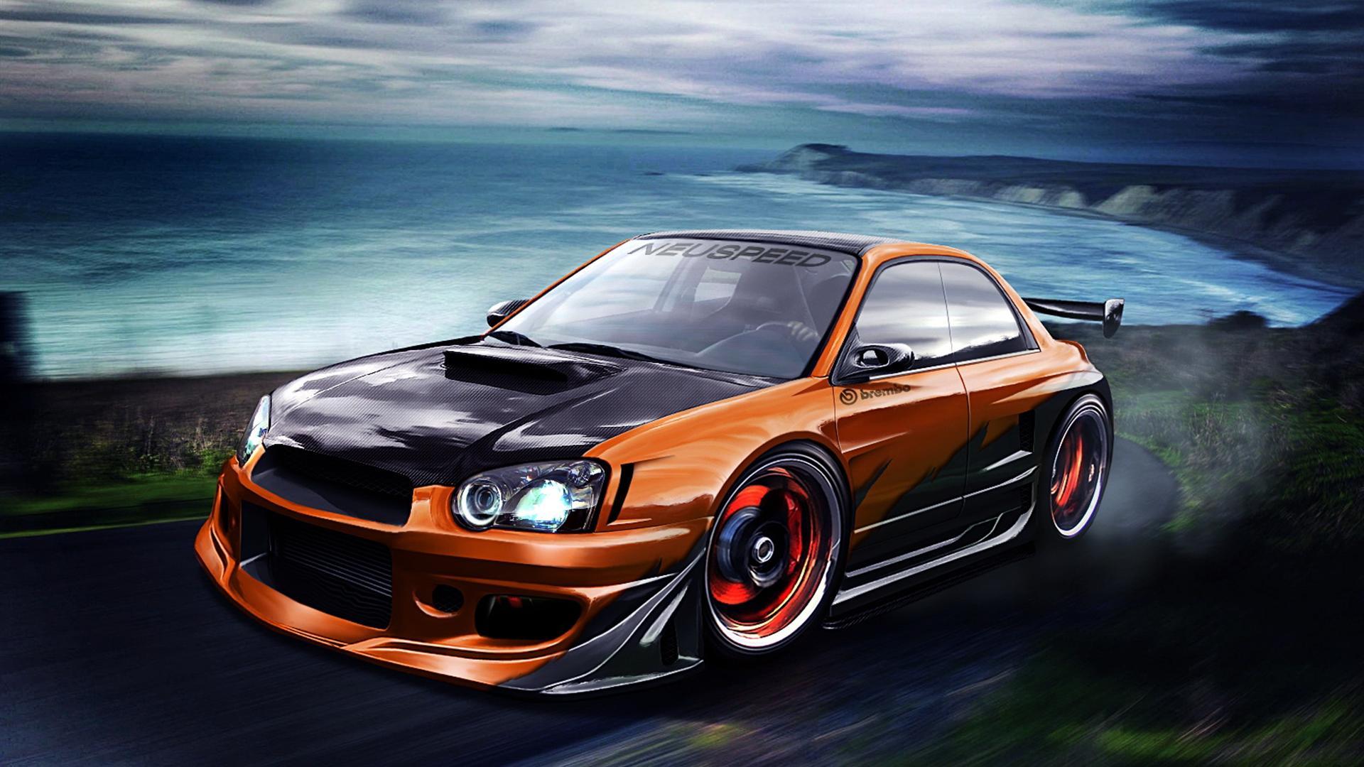 Car Backgrounds - WallpaperSafari