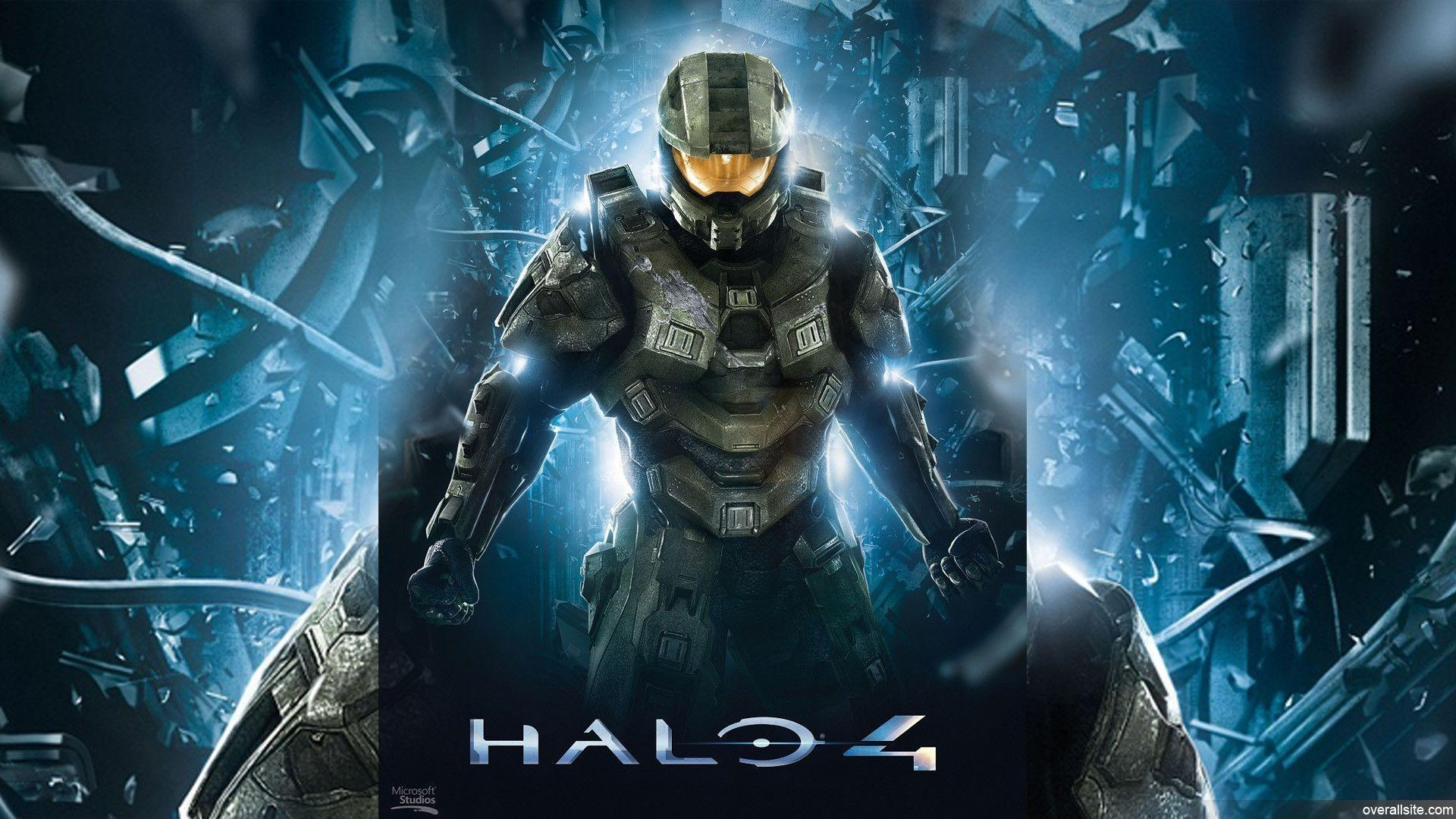 Awesome Halo Wallpapers 1920x1080
