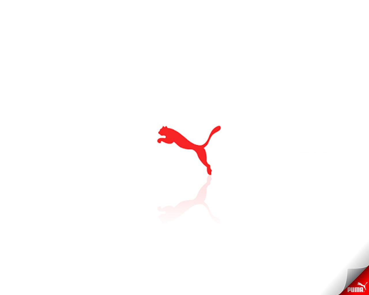 Puma Logo Wallpaper 4311 Hd Wallpapers in Logos   Imagescicom 1280x1024