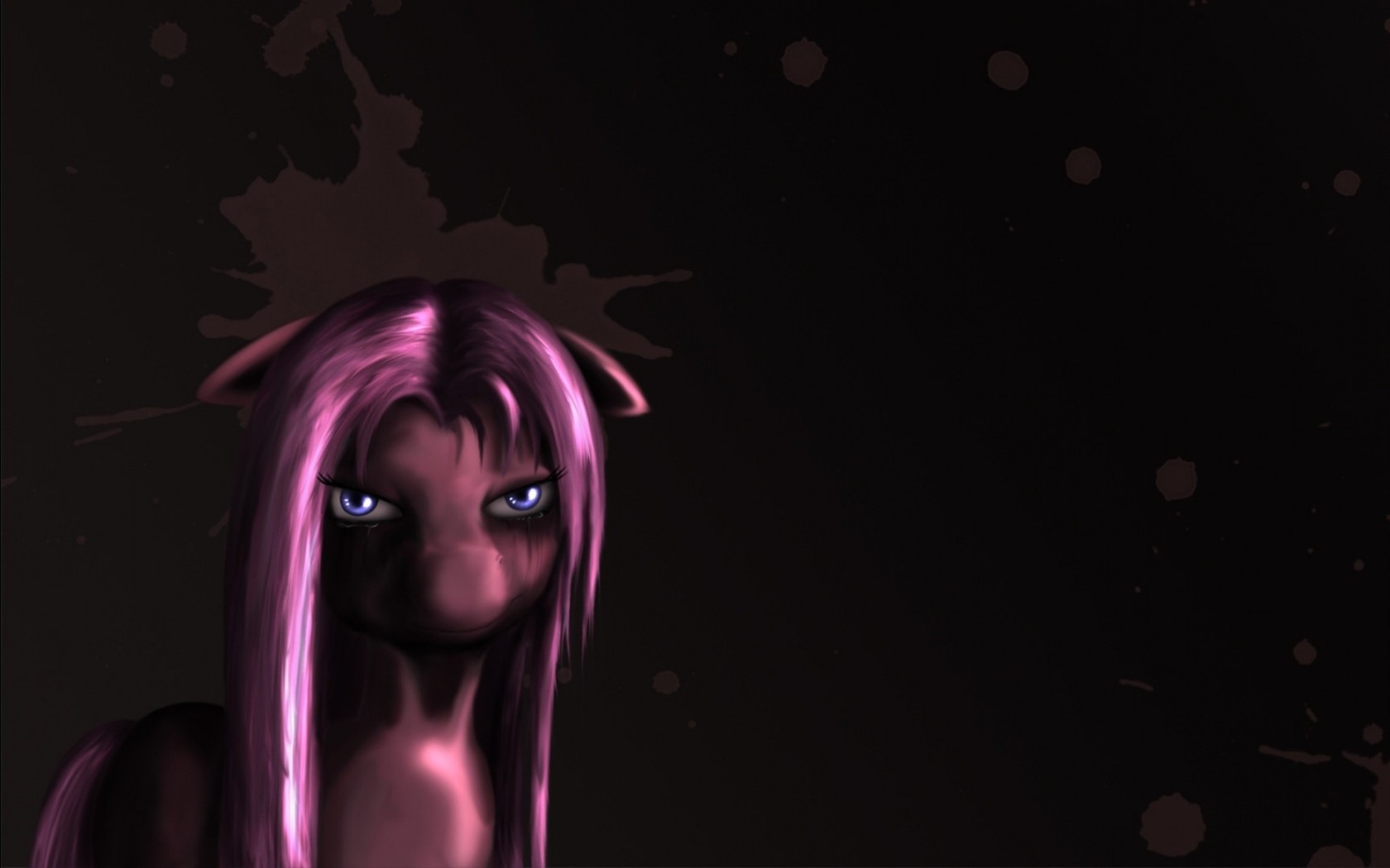 Pinkie Pie My Little Pony Wallpaper 4806 1680x1050