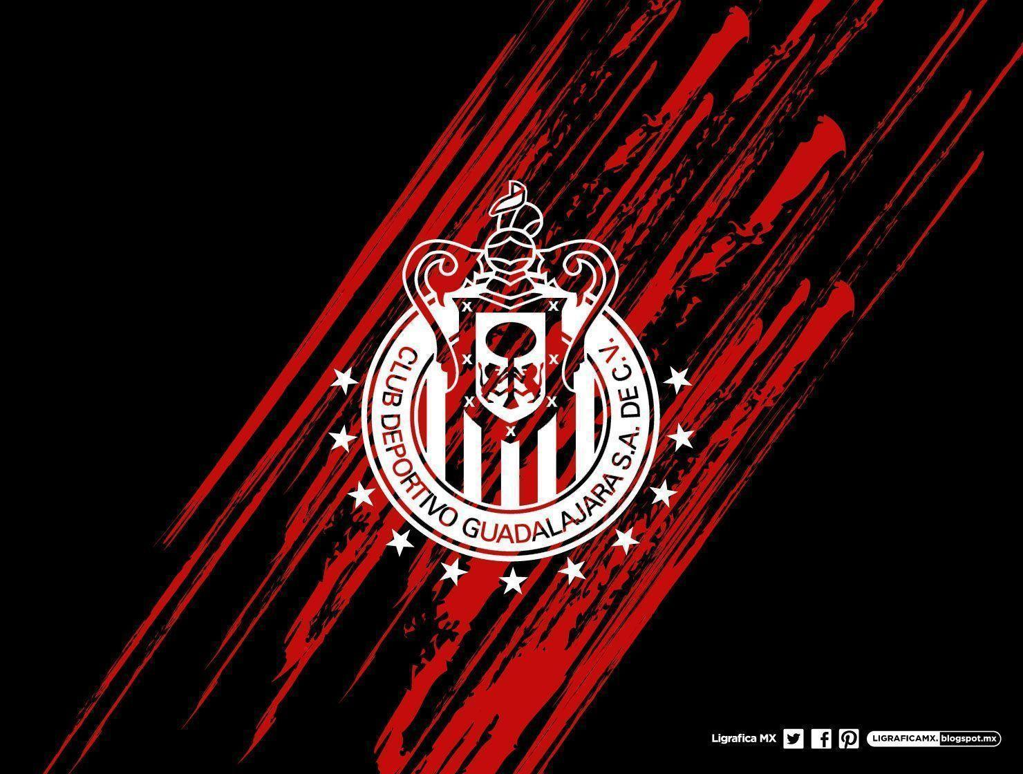 CD Guadalajara Wallpaper 9   1480 X 1120 stmednet 1480x1120