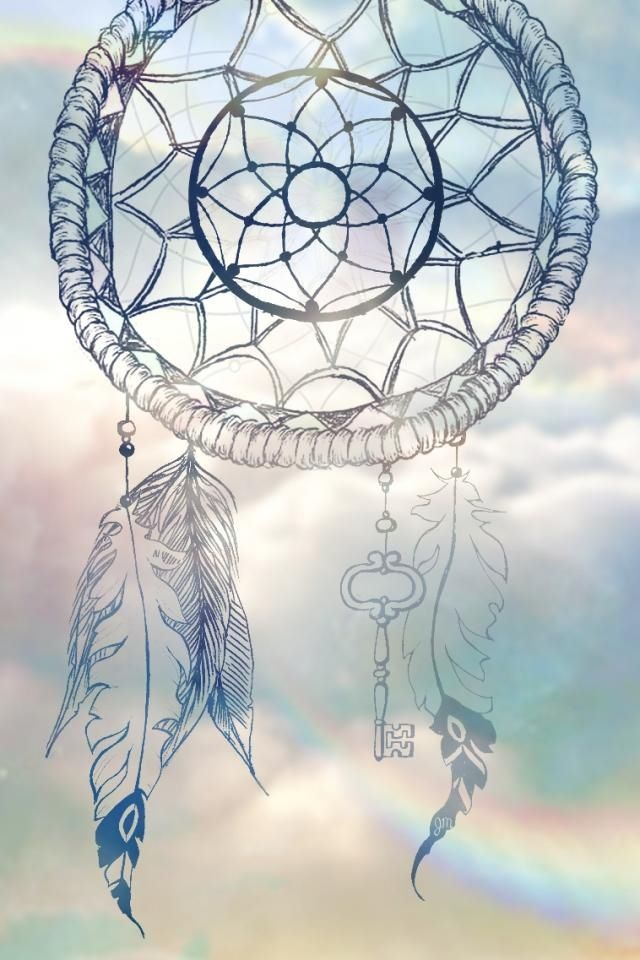 162 best Dreamcatcher love images on Pinterest | Dreamcatchers ...