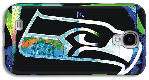 Seattle Seahawks Nfl Football Champions World Nfc Afc Denver Broncos 509x275