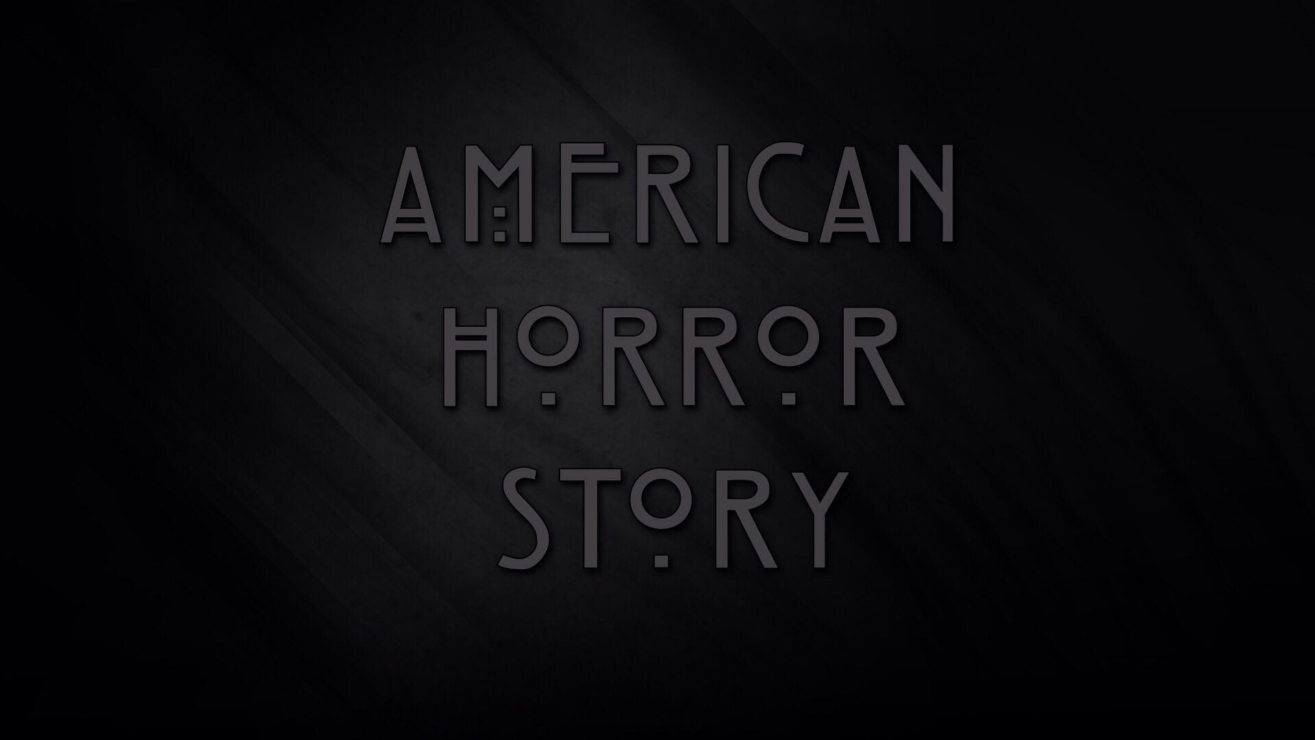 49 American Horror Story Wallpapers On Wallpapersafari