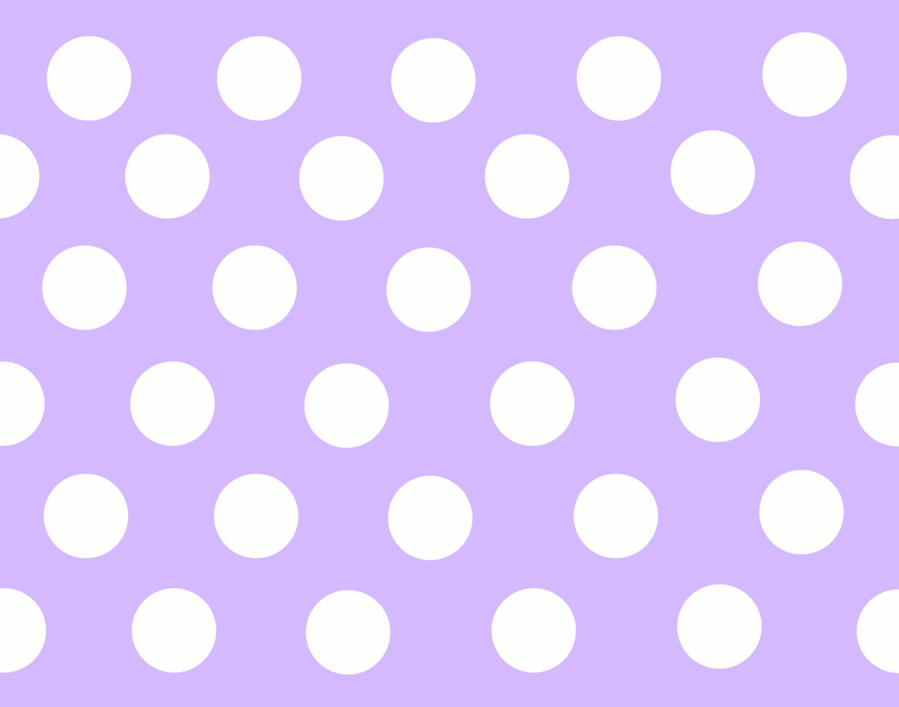 White Polka Dot Wallpaper Wallpapersafari