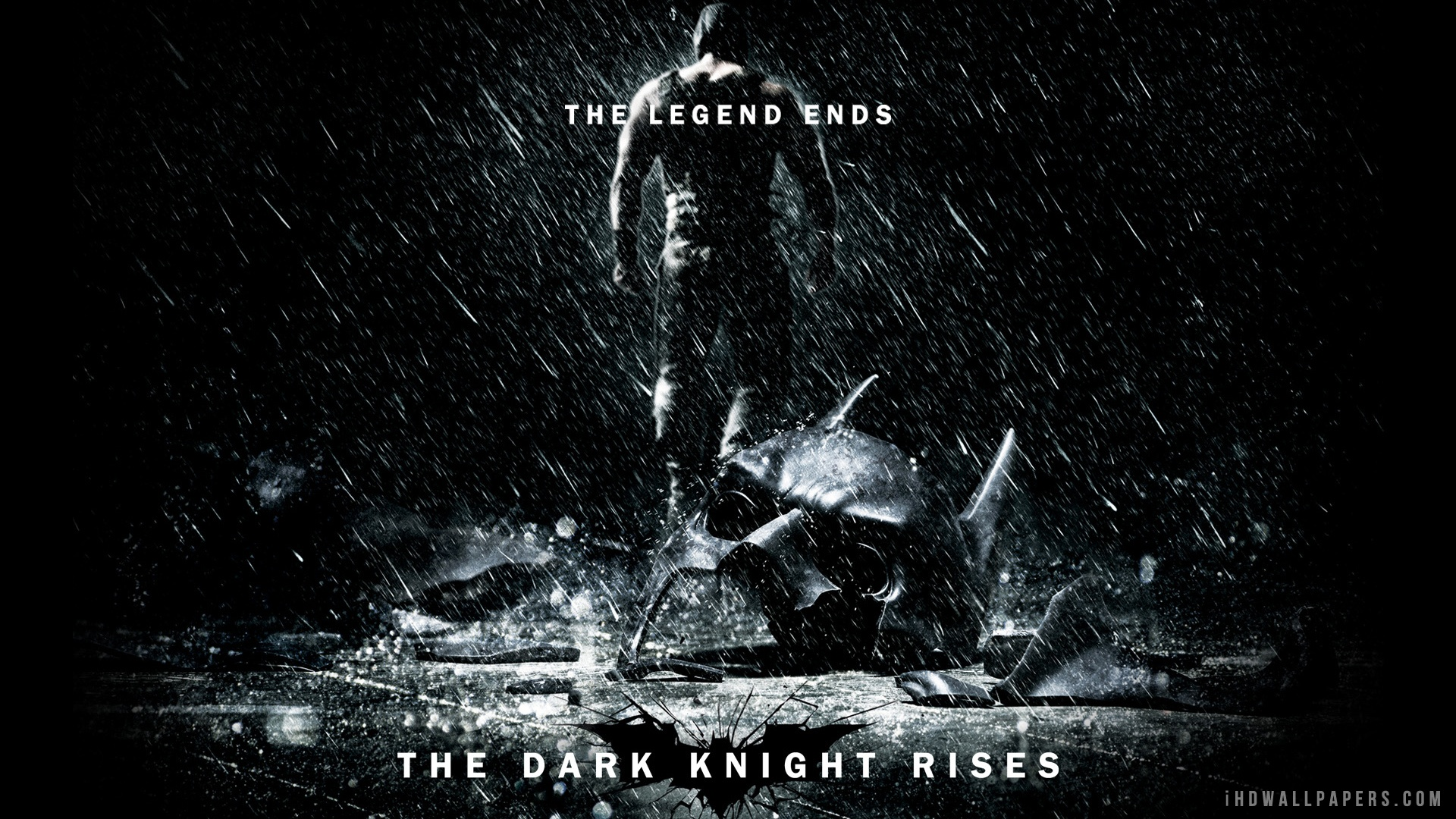 The Dark Knight Rises Official HD Wallpaper   iHD Wallpapers 1920x1080