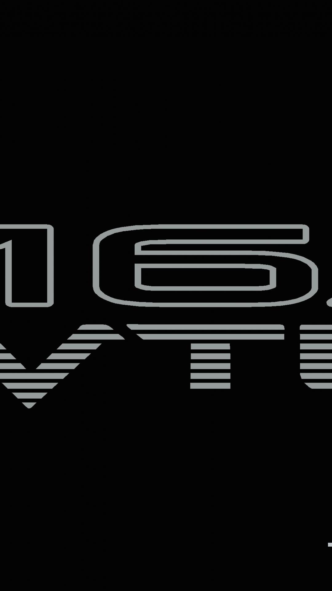 download 2x B16A VTEC honda stickers Decals For DOHC Honda 1080x1920