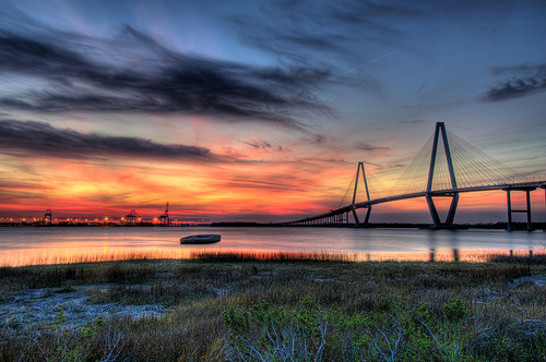 you about Charleston South Carolina With its historic background 500x332