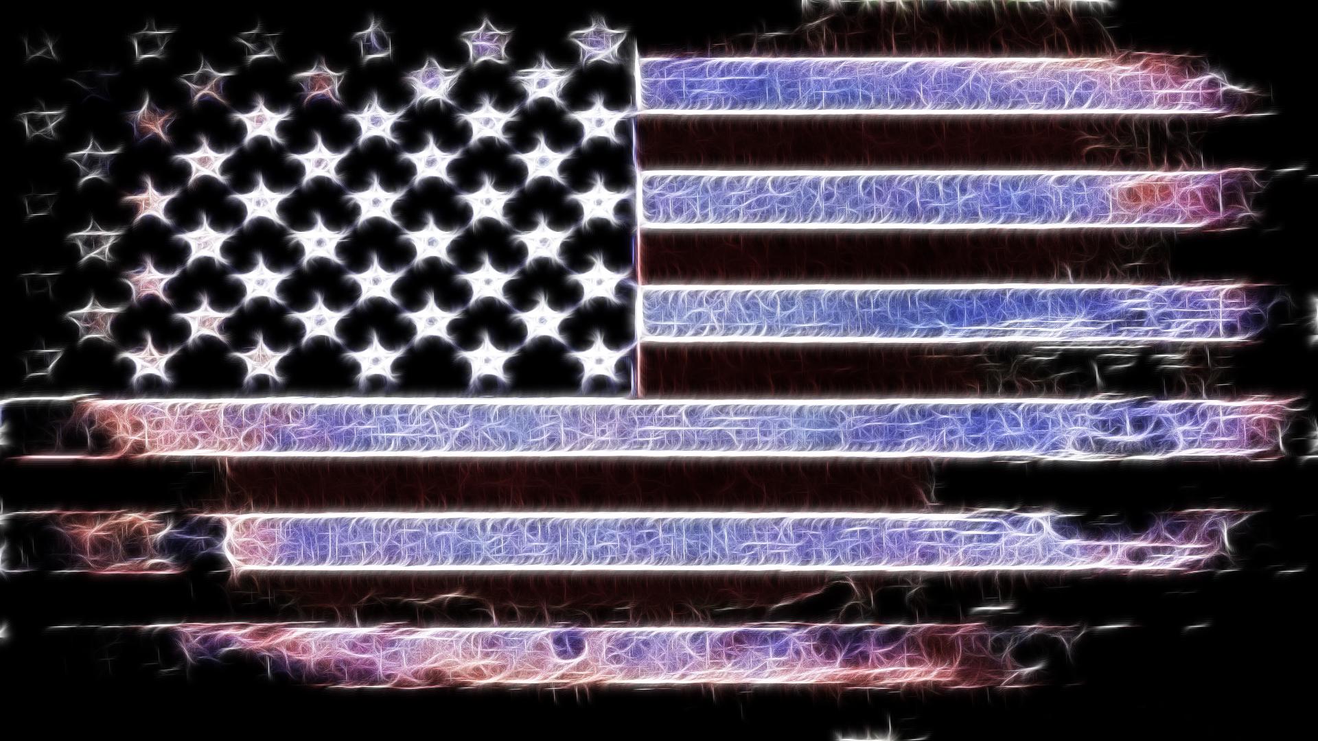 77 American Flag Wallpapers On Wallpapersafari