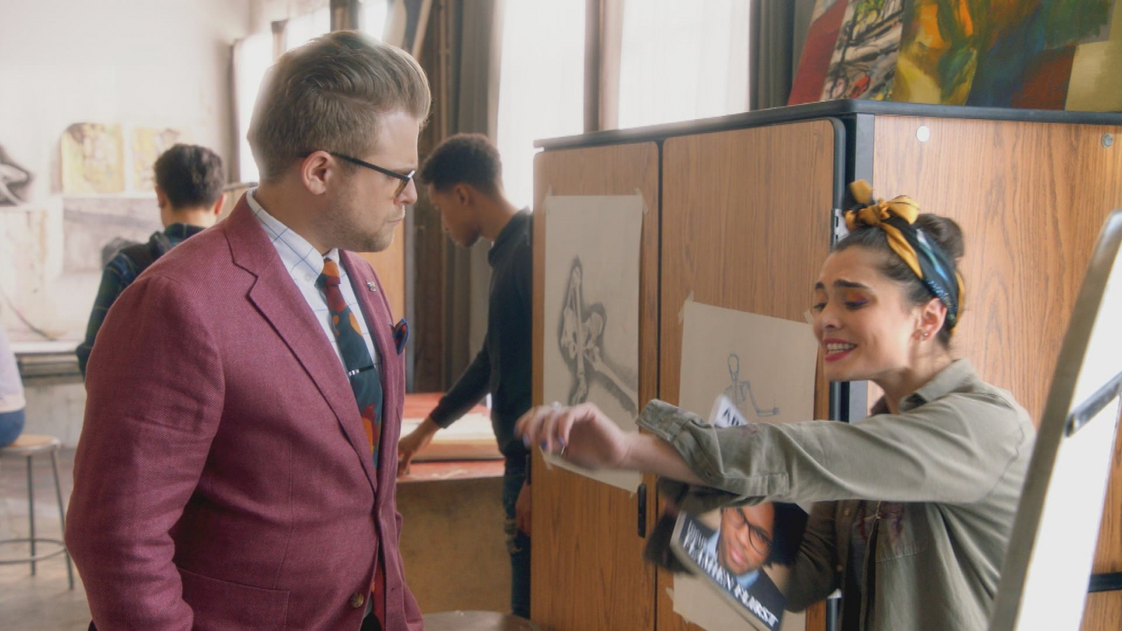 Adam Ruins Little Bugs truTVcom 1600x900