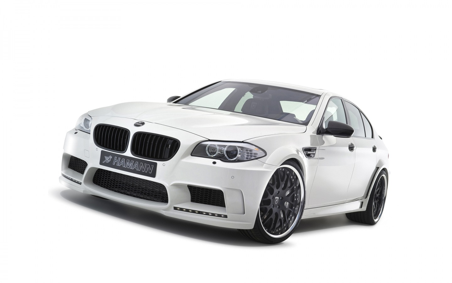 found for 2015 Bmw M5 F10 By Hamann Full Hd Wallpapers 1440X900 1440x900