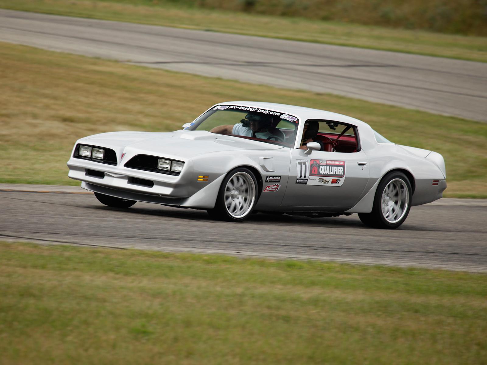 1977 Pontiac Trans Am 1600x1200