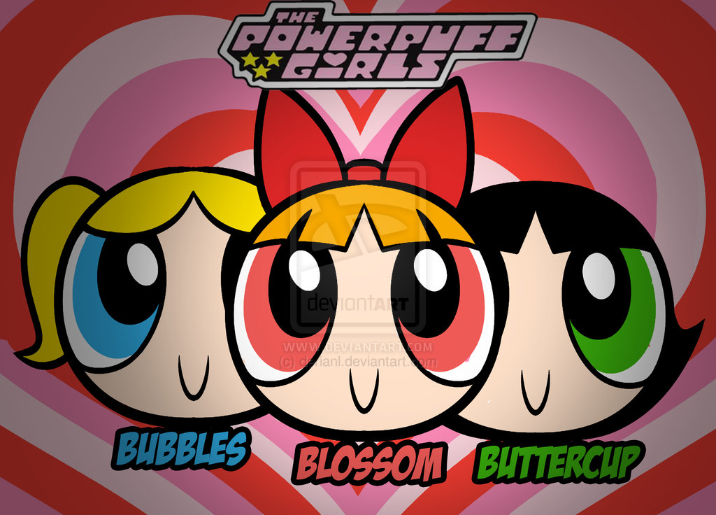 49 Powerpuff Girls Iphone Wallpaper On Wallpapersafari