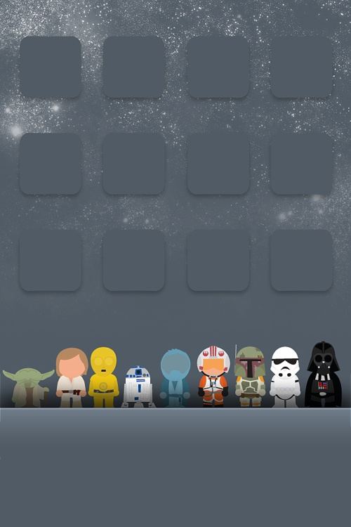 Iphone Star Wars Iphone Background Star Wars Iphone Wallpaper Star 500x750