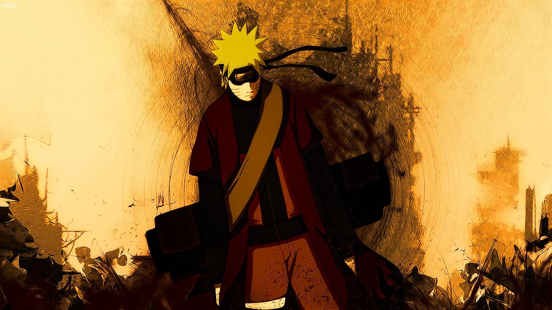 HD Naruto Wallpapers 1920x1080