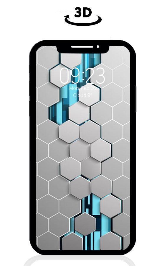 3D Live wallpaper   4KHD 2020 best 3D wallpaper for Android 560x900