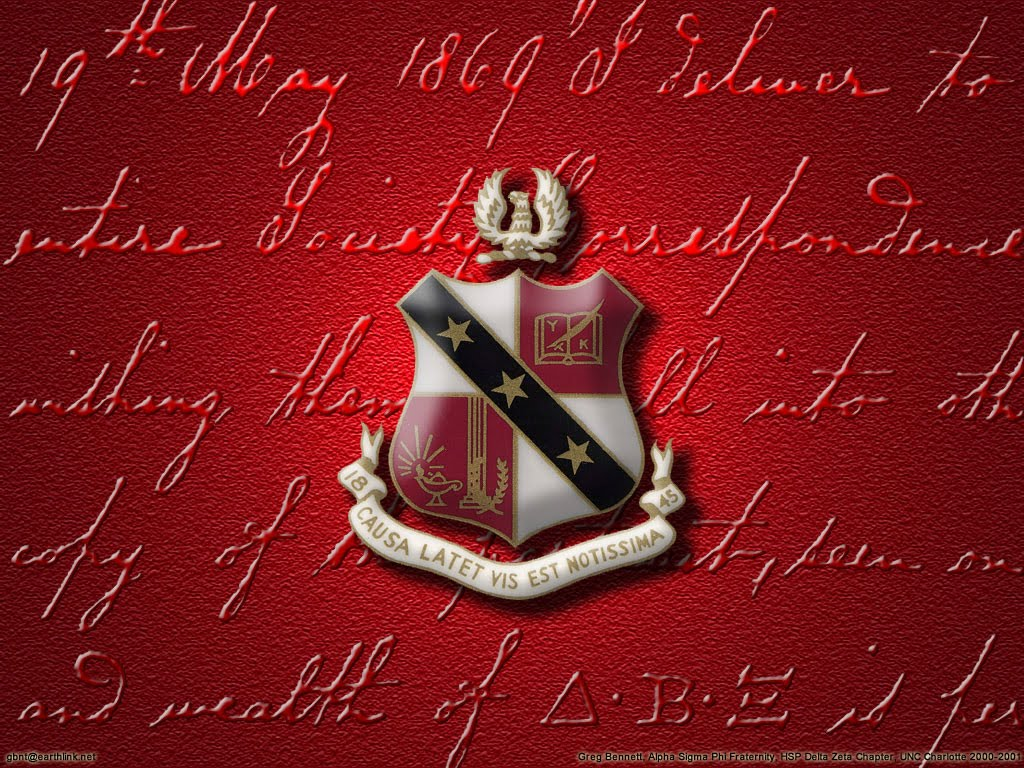 Look for future Alpha Sigma Phi Wallpapers 1024x768