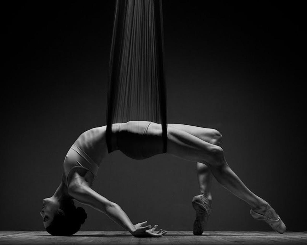Ballet Desktop Wallpaper - WallpaperSafari