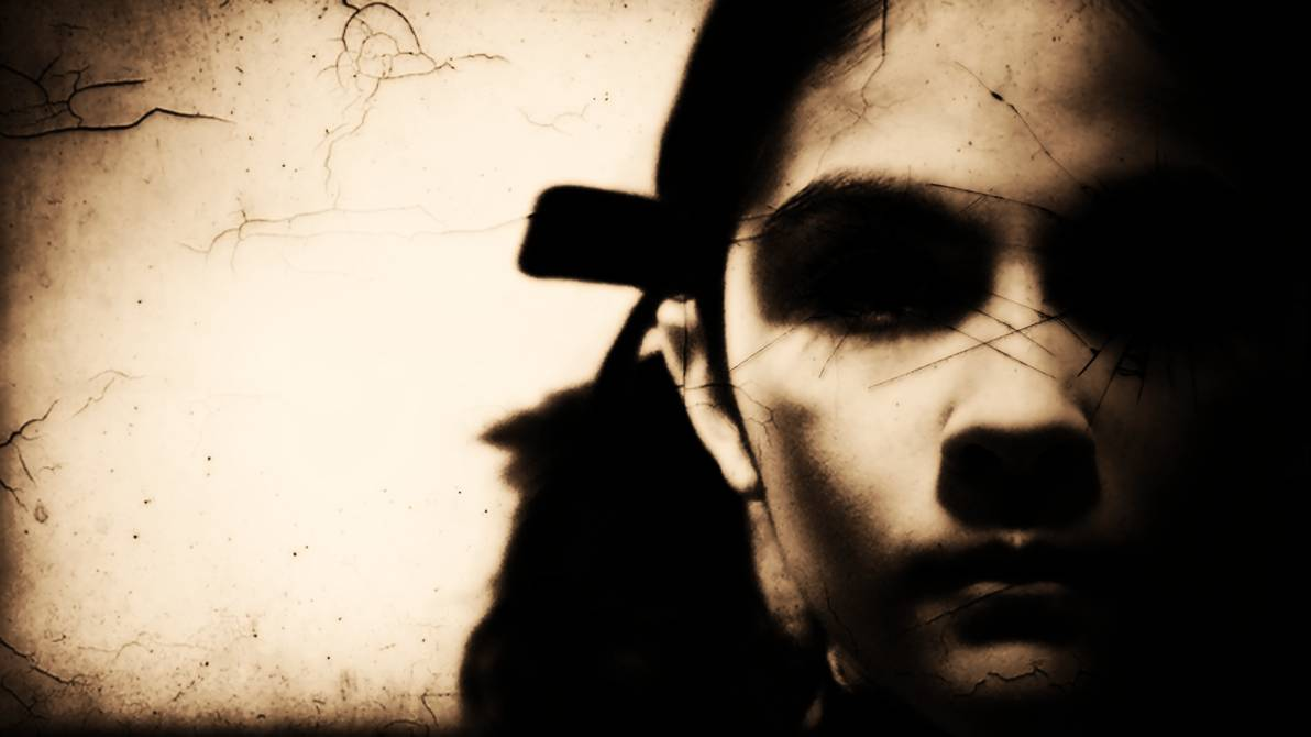 Orphan   PC Wallpaper by people of the lie 1192x670