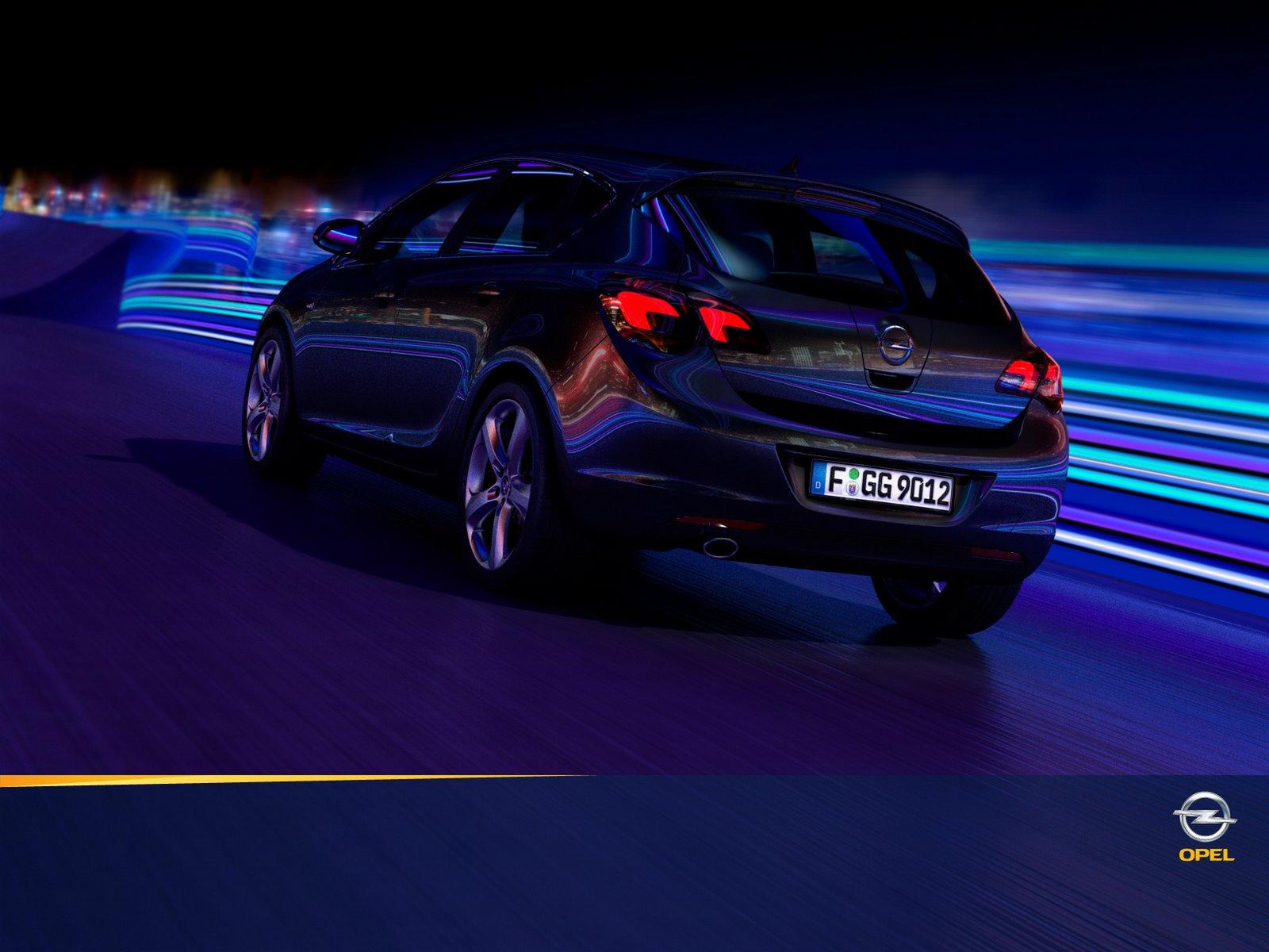 Opel Wallpaper 12   1600 X 1200 stmednet 1600x1200