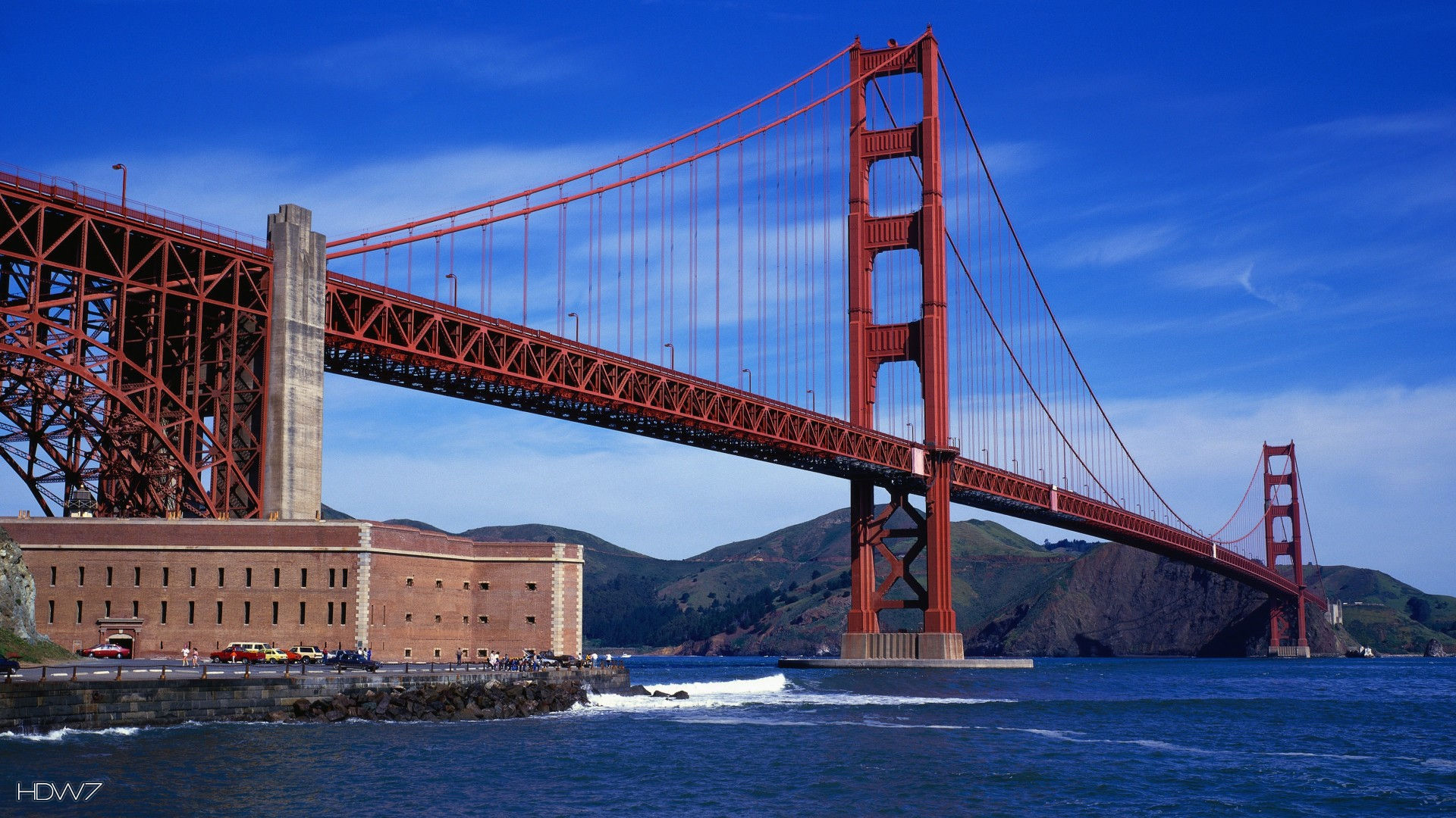 bridge san francisco panorama 1920x1080 HD wallpaper gallery 247 1920x1080