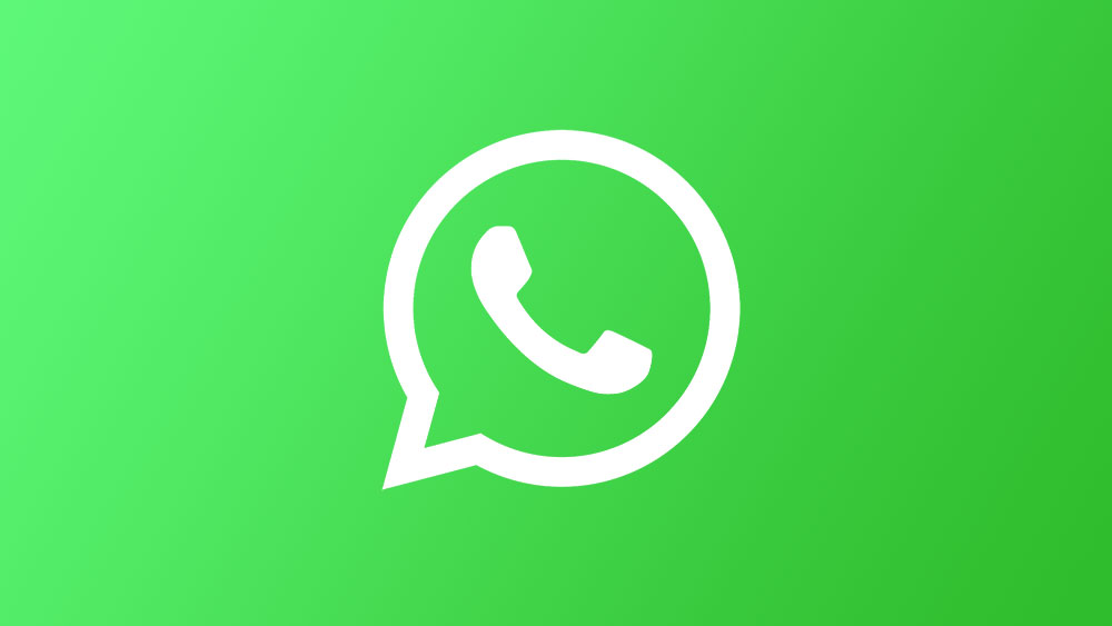 How to Change the Background in WhatsApp 1000x563