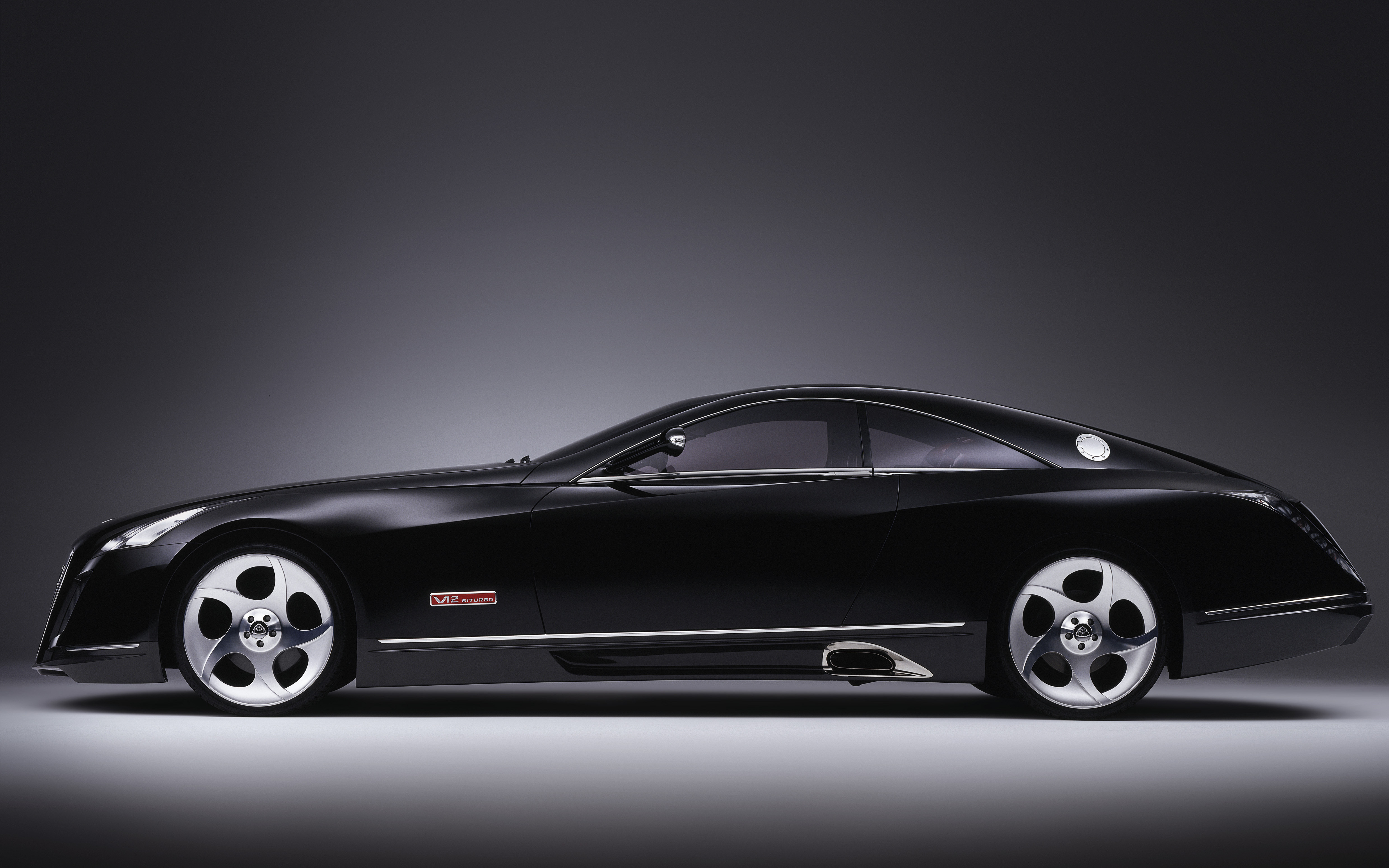 Maybach Exelero 4k Ultra HD Wallpaper Background Image 4960x3100