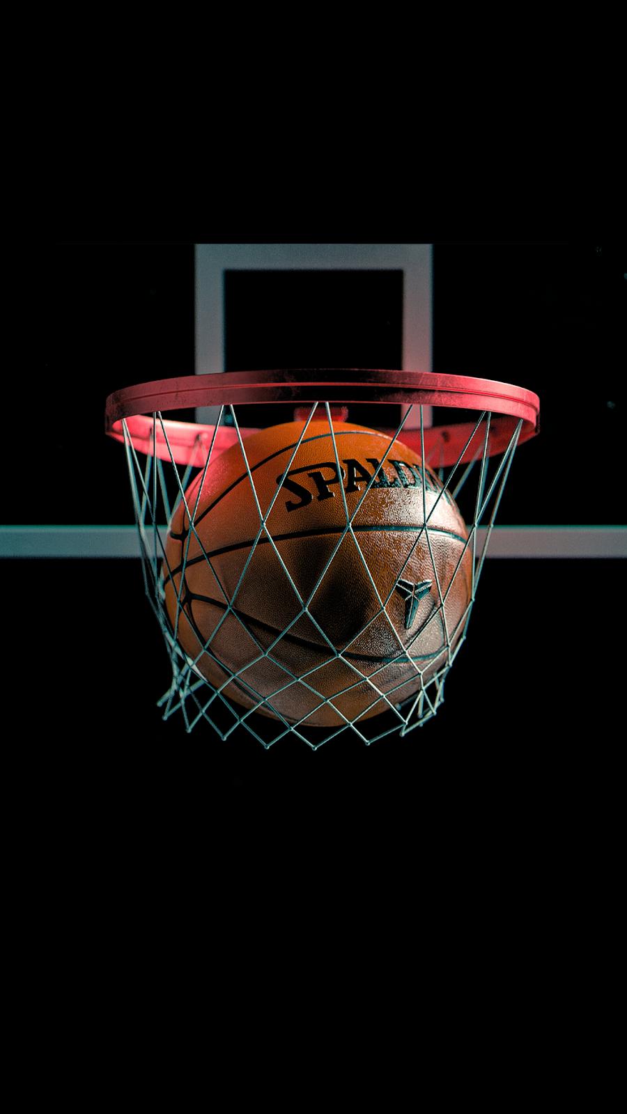 Kobe basket amoled wallpaper for mobile Cool basketball 900x1600