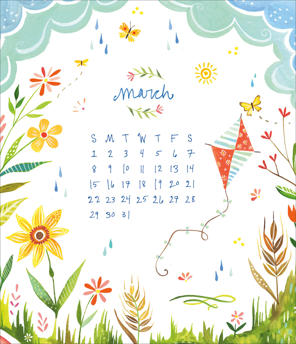 download March 2015 Calendar Wallpaper Pictures and JPG GIF 1033x1200
