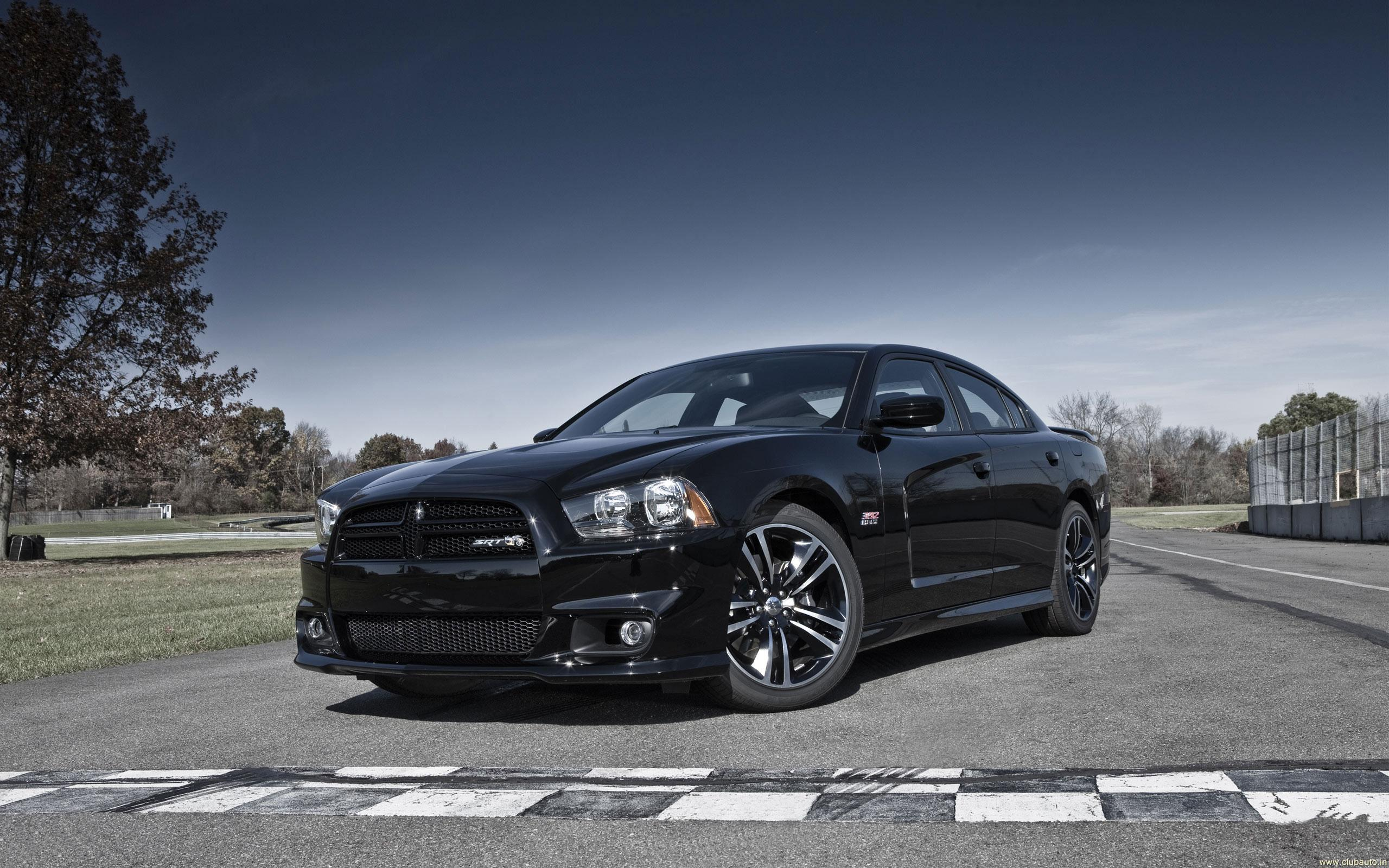 Wallpapers Cars Dodge Charger SRT8 Super Bee Dodge Charger 2560x1600