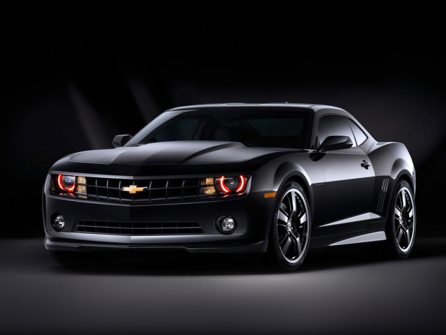 640X480 Chevrolet Camaro 640x480 wallpaper screensaver preview id 640x480