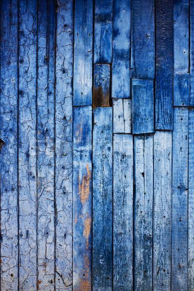 Blue Wood Wallpaper Lightbox Wallpapersafari