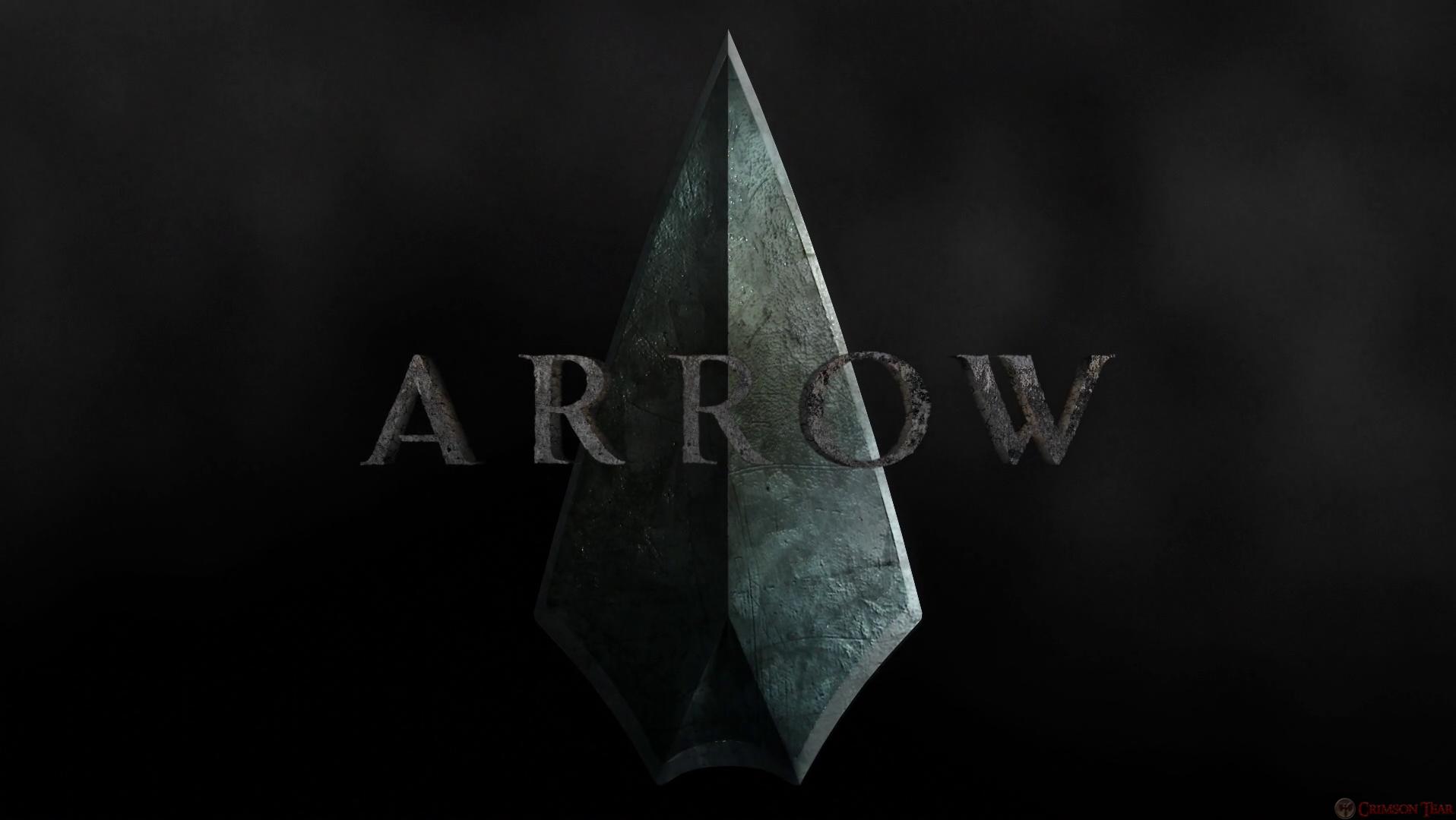Arrow Desktop Wallpaper 1916x1080