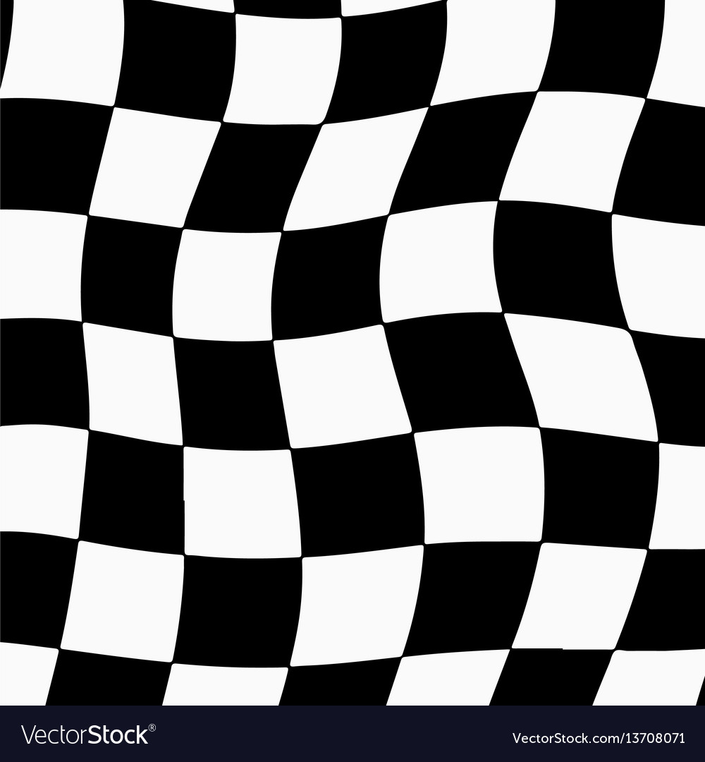 Racing background with checkered flag Royalty Vector 1000x1080