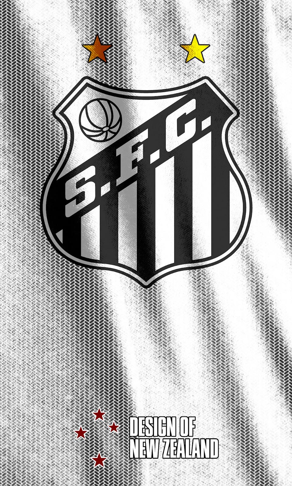 santos futebol clube wallpaper 960x1600
